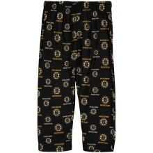 Pantalons Junior NHL Dormeuse en flanelle des Bruins de Boston
