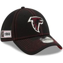 Atlanta Falcons New Era 2019 NFL On Field Road 39THIRTY Cap