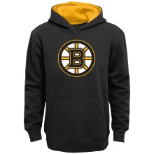 Boston Bruins NHL Youth Prime Pullover Hoodie
