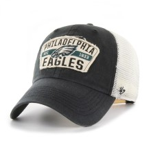 Philadelphia Eagles NFL `47 Crawford Clean Up Cap | Adjustable