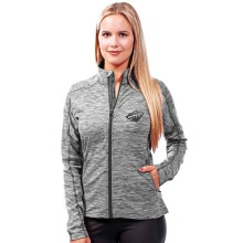Minnesota Wild Women's Signature Script Atlantis Jacket