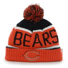 Chicago Bears NFL '47 Calgary Cuff Knit Hat