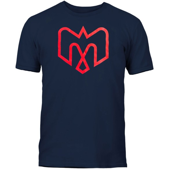 Montreal Alouettes CFL Basic Logo T-Shirt