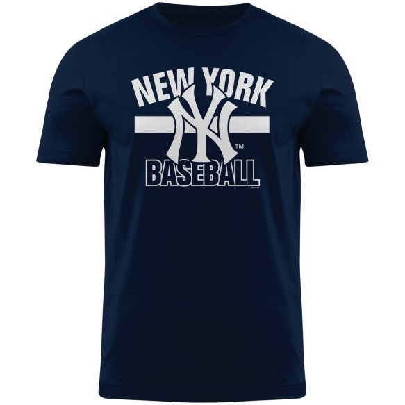 New York Yankees MLB Single T-Shirt