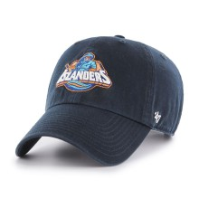 New York Islanders NHL '47 Clean Up Fisherman Logo Cap | Adjustable