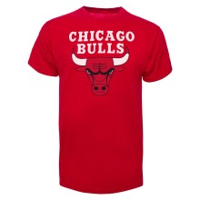 Chicago Bulls NBA `47 Biggie T-Shirt