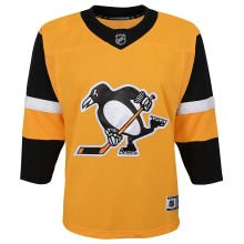 Pittsburgh Penguins NHL Premier Youth Replica Alternate Hockey Jersey
