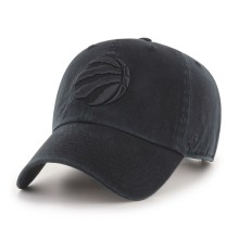 Toronto Raptors '47 NBA Tonal Logo Clean Up Cap | Adjustable