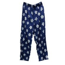 Pantalons Junior NHL Dormeuse en flanelle des Maple Leafs de Toronto