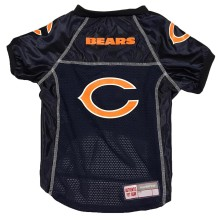 Chicago Bears NFL Pet Jersey