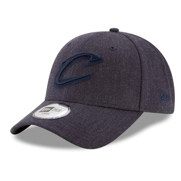Cleveland Cavaliers NBA Heather Hue Tonal 49FORTY Cap