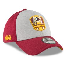 Washington Redskins New Era 2018 NFL On Field Road 39THIRTY Cap