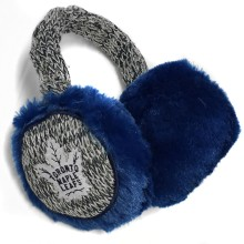 Toronto Maple Leafs Ear Muffs | Adjustable