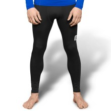 Bulletin Pro Sports Performance Base Layer Compression Pant - Black
