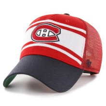 Montreal Canadiens NHL '47 MVP Power Play Cap | Adjustable