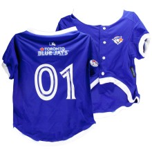 Toronto Blue Jays MLB Pet Jersey