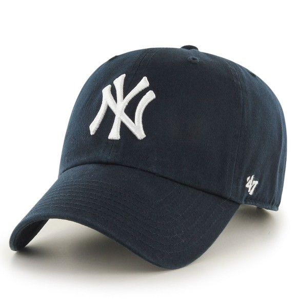 New York Yankees MLB '47 Clean Up Cap | Adjustable