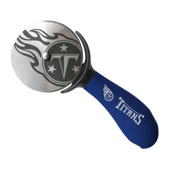 Tennessee Titans NFL Pizza Cutter