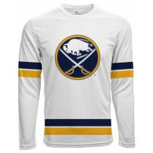 Buffalo Sabres Authentic Scrimmage FX Long Sleeve T-Shirt
