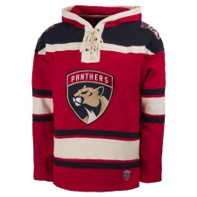 Florida Panthers NHL OTH Heavyweight Jersey Lacer Hoodie
