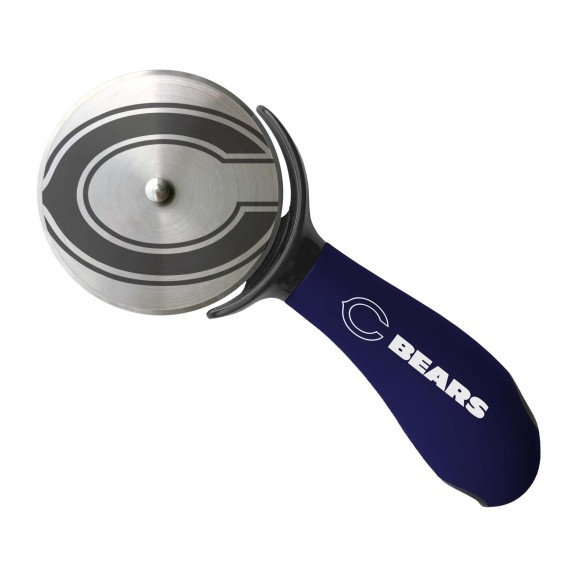 Chicago Bears NFL Pizza Cutter