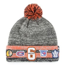 Original 6 NHL '47 Henrick Cuff Knit Hat