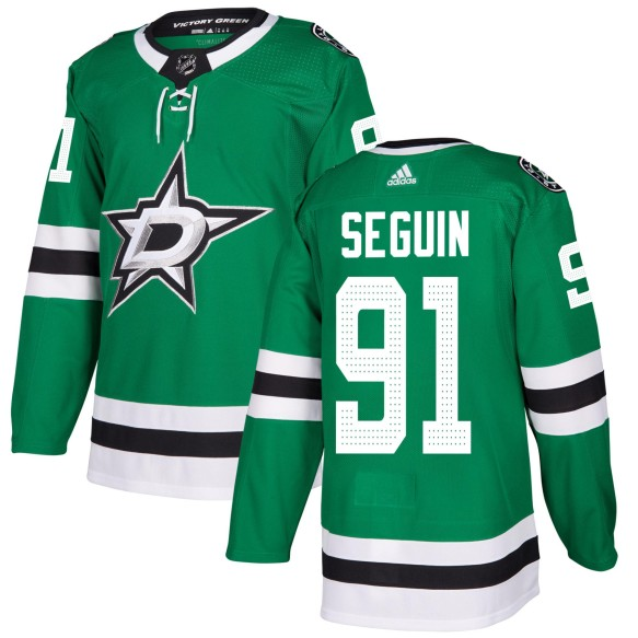 Tyler Seguin Dallas Stars adidas NHL Authentic Pro Home Jersey - Premade
