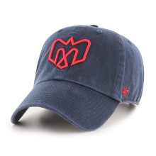 Montreal Alouettes CFL '47 Clean Up Cap