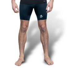 Bulletin Pro Sports X-ACT Performance Compression Short - Black