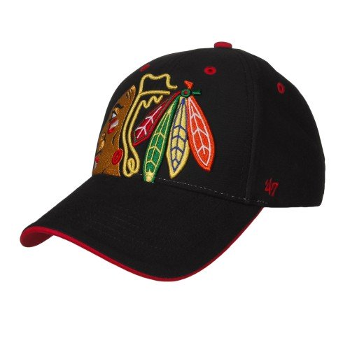 Chicago Blackhawks Youth Creature Cap | Adjustable