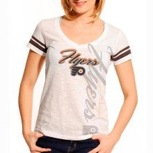 Philadelphia Flyers Women's Fanatic Frenzy FX T-Shirt