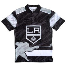 Los Angeles Kings NHL Thematic Polo