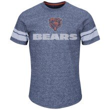 Chicago Bears Past The Limit NFL T-Shirt
