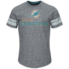 Miami Dolphins Past The Limit NFL T-Shirt