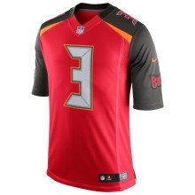 Tampa Bay Buccaneers Jameis Winston NFL Nike Limited Team Jersey
