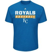 Kansas City Royals Proven Pastime T-Shirt