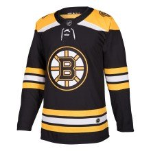 Chandail adidas adizero LNH Authentique Noir des Bruins de Boston