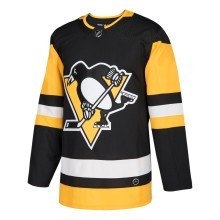 Pittsburgh Penguins adidas adizero NHL Authentic Pro Home Jersey