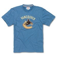 Vancouver Canucks Hillwood T-Shirt
