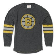 Boston Bruins Thompson Long Sleeve T-Shirt