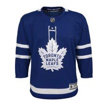 Toronto Maple Leafs NHL Premier Youth Replica Home Hockey Jersey