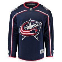 Columbus Blue Jackets NHL Premier Youth Replica Home Hockey Jersey