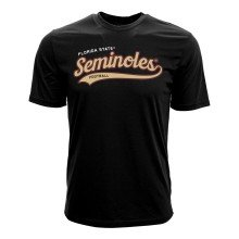 Florida State Seminoles NCAA Football Stature T-Shirt