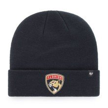 Florida Panthers NHL '47 Raised Cuff Knit Primary Beanie