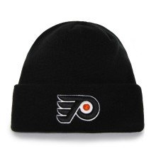 Philadelphia Flyers NHL '47 Raised Cuff Knit Primary Beanie