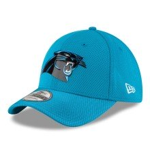 Carolina Panthers NFL On Field Color Rush 39THIRTY Cap