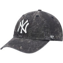 New York Yankees MLB '47 Gamut Clean Up Cap - Navy | Adjustable