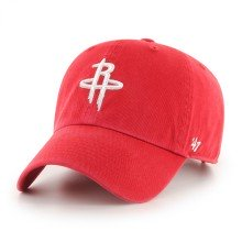 Casquette NBA Clean Up des Rockets de Houston