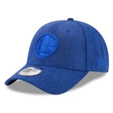 Golden State Warriors NBA Heather Hue Tonal 49FORTY Cap