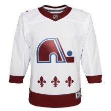 Colorado Avalanche NHL Premier YOUTH Replica Special Edition Hockey Jersey